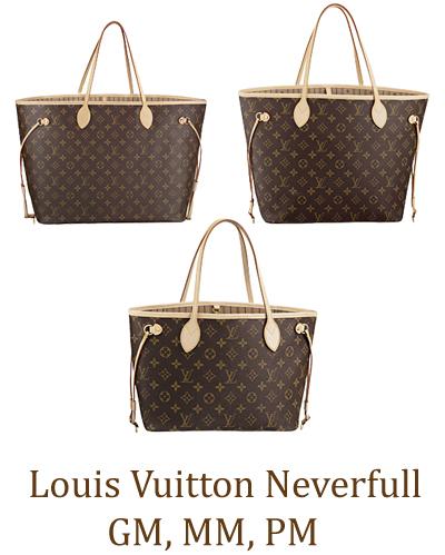 Louis Vuitton Ribera GM - стильный и всегда модный саквояж!